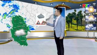 Dự báo thời tiết ngày 5-5-2021