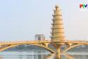 Điểm đến Phú Thọ: Công viên Văn Lang