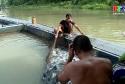 Trải nghiệm sông Đà