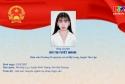 Chương trình hành động của bà Bùi Thị Tuyết Nhung