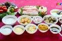 Khám phá ẩm thực Ngã ba sông