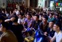Người dân háo hức cổ vũ đội tuyển Việt Nam tại vòng loại World Cup