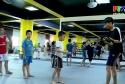 Tập Muay Thái bổ ích trong ngày hè