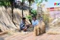 Làng nghề đan lát Ba Đông