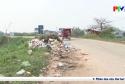 Xử lý rác thải ở nông thôn