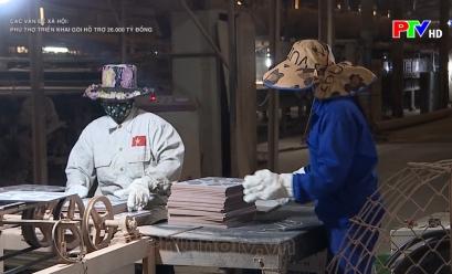 Phú Thọ triển khai gói hỗ trợ 26.000 tỷ đồng