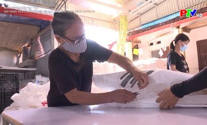 Nông thôn mới Phú Thọ - Giữ vững tiêu chí thu nhập trong bối cảnh dịch bệnh Covid-19