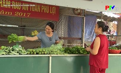Nông thôn mới Phú Thọ: Sức bật cho nông thôn mới
