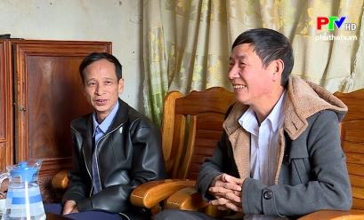 """Văn Lang - """"Làng cười"""""""