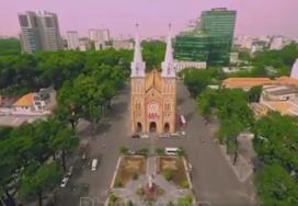 Đến với bài thơ hay - Thương nhớ Sài Gòn