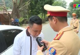 An ninh Phú Thọ: Vì cuộc sống bình yên