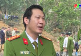 An ninh Phú Thọ ngày 18-6-2021