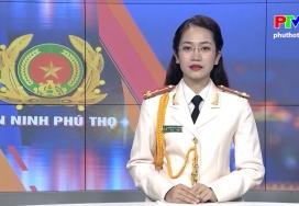 An ninh Phú Thọ - Nét nổi bật trong công tác Đoàn và phong trào thanh niên của Công an tỉnh