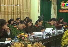 An ninh Phú Thọ ngày 9-7-2021