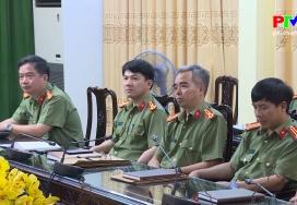 Anh ninh Phú Thọ ngày 10-7-2020