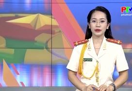 An ninh Phú Thọ ngày 21-8-2020