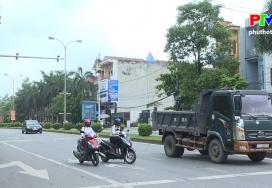 An toàn giao thông ngày 27-5-2020