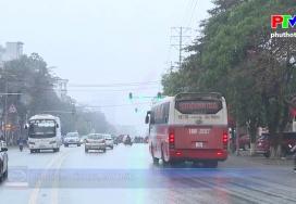 An toàn giao thông ngày 14-2-2020