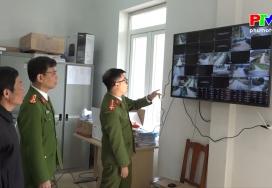 An ninh Phú Thọ ngày 5-2-2021