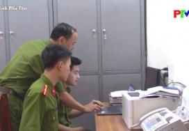 An ninh Phú Thọ: Đấu tranh với các hành vi tung tin sai sự thật trên mạng xã hội