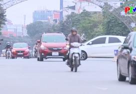 An toàn giao thông ngày 19-12-2020