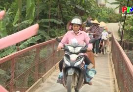 An toàn giao thông ngày 2-6-2021