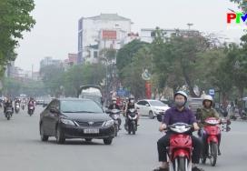 An toàn giao thông ngày 5-5-2021