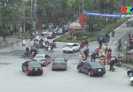 An toàn giao thông ngày 7-2-2020