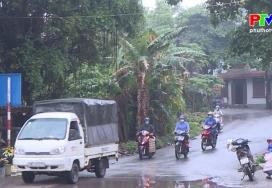 An toàn giao thông ngày 9-6-2021