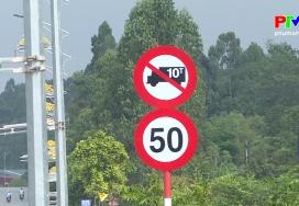 An toàn giao thông ngày 19-8-2020