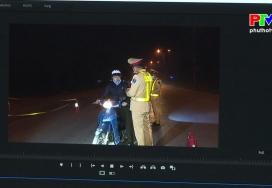 An toàn giao thông ngày 12-2-2021