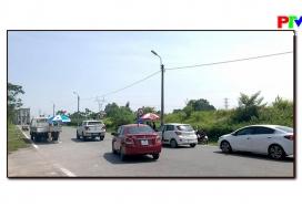 An toàn giao thông ngày 4-8-2021