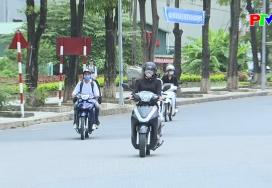 An toàn giao thông ngày 13-10-2021