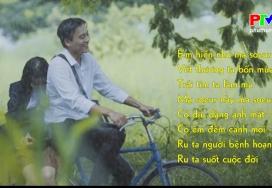 Đến với bài thơ hay: Ma Soeur
