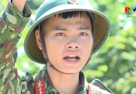Truyền hình LLVT QK2 - Bình yên sẽ về với bản làng vùng cao biên giới