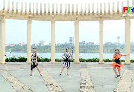 Ca nhạc - Điệu nhảy vui tươi ngày 17-3-2021
