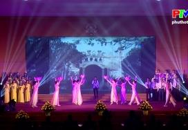 Ca nhạc - Việt Trì 80 năm chặng đường vẻ vang