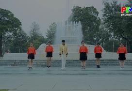 Ca nhạc thiếu nhi - Vũ điệu sôi động