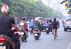 Cải thiện chất lượng không khí