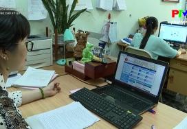Cải cách hành chính: Sử dụng chữ kí số cá nhân