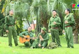 Ca nhạc: Niềm tin dâng Đảng - phần 2