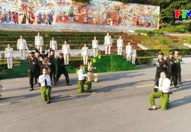 Ca nhạc: Công an tỉnh Phú Thọ - Vang mãi bản hùng ca