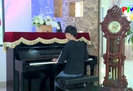 Ca nhạc thiếu nhi - Tiếng đàn Piano