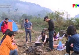 Câu chuyện văn hóa - Quảng bá xúc tiến du lịch
