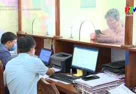 Cải cách hành chính: Chỉ số CCHC, chỉ số hài lòng của người dân