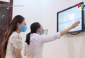 Cải cách hành chính: Đổi mới để nâng cao chất lượng phục vụ nhân dân