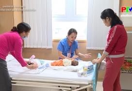 Phòng chống virus gây bệnh đường hô hấp
