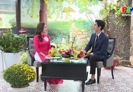 Chào xuân mới: Trò chuyện cùng diễn viên Bình An