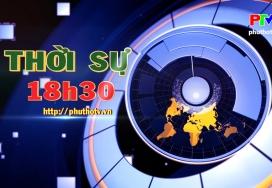 Bản tin 18h30 ngày 29-11-2019