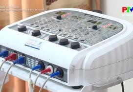 Công nghệ mới trong chẩn đoán điều trị YHCT